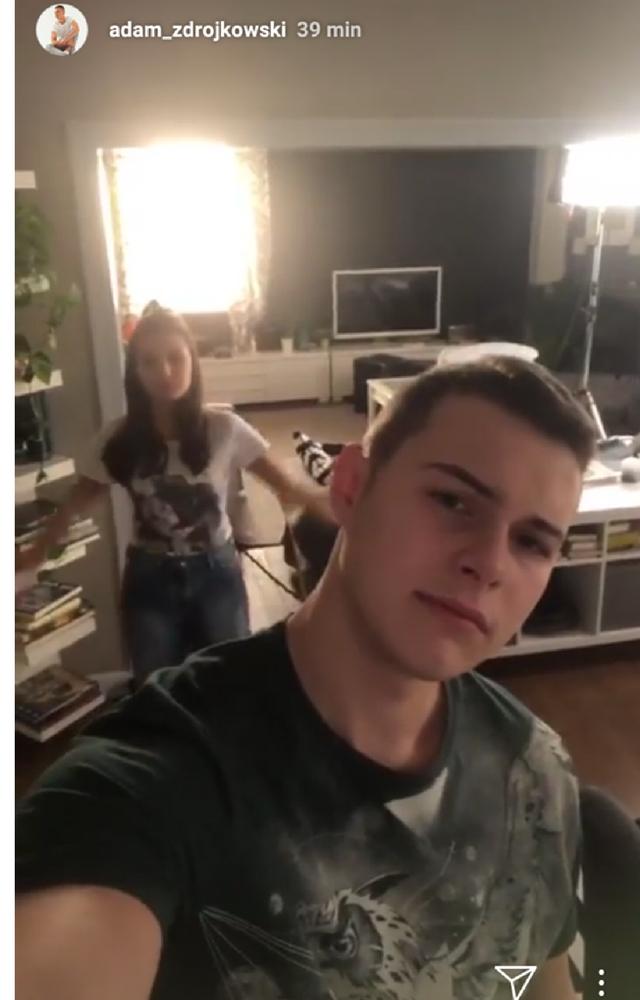 Wiemy co robią na planie aktorzy Rodzinki.pl, kiedy nikt nie patrzy!