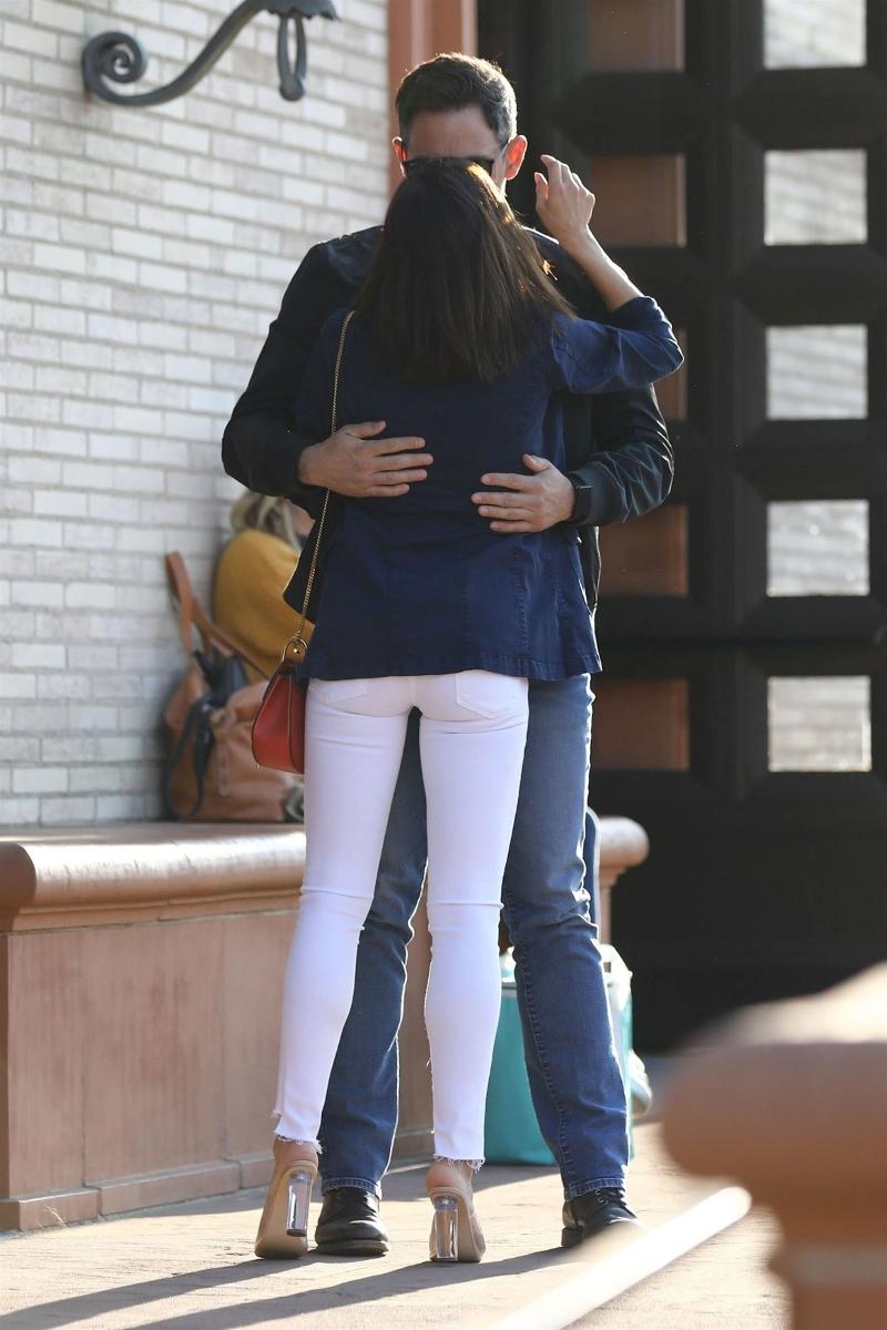 Gdy Channing Tatum zobaczy TE zdjęcia z randki Dewan, padnie z zazdrości!