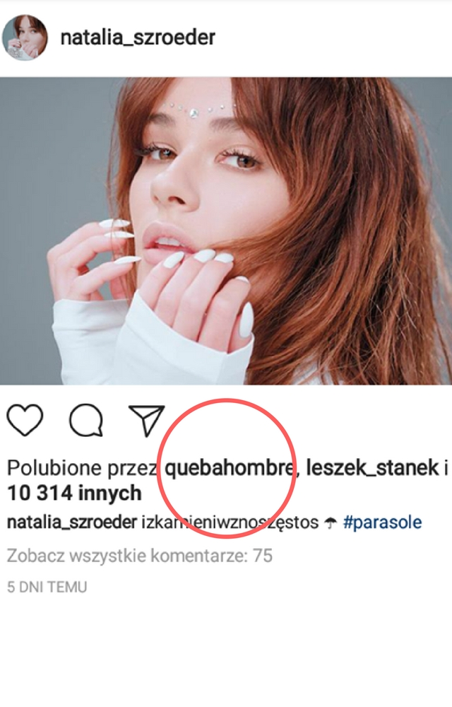 Mamy DOWÓD na to że Natalia i Quebonafide są PARĄ!