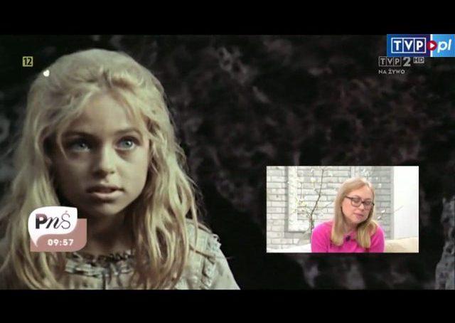 Dziecięcy aktorzy po latach. Pamiętacie małą Nel?