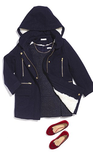 Victoria Beckham wystawi na aukcję ubranka Harper Seven FOTO