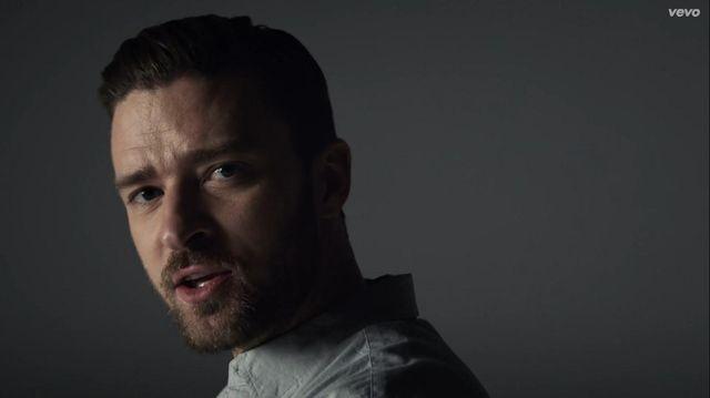 YouTube zablokowa� teledysk Justina Timberlake! (VIDEO)