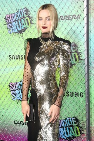 Margot Robbie została ŻONĄ! Wiedzieliście, że ma narzeczonego?