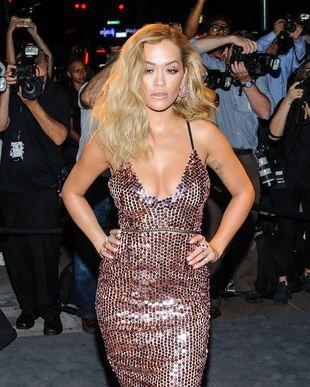 Rita Ora o najgorszym podrywie w życiu. Czy to hasło Calvina Harrisa?