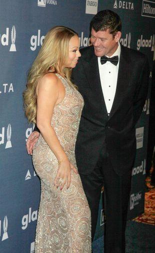 Przyczyna rozstania Mariah Carey i Jamesa Packera leży w sypialni