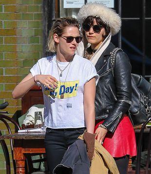 Kristen Stewart nadal kocha Roberta Pattisnona? Rozstała się z Soko!