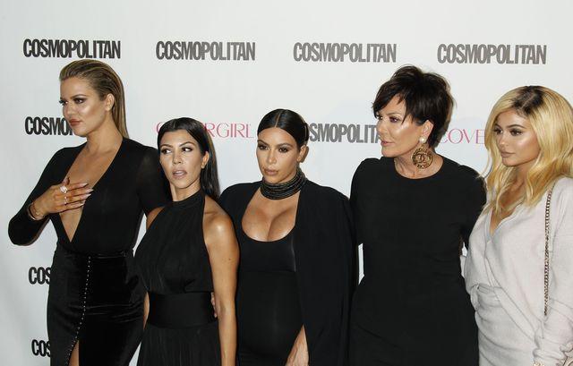 Zastanawiałeś się, dlaczego Kardashianek zabrakło na…