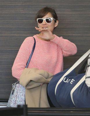 Marion Cotillard – zdobędzie kolejnego Oscara? (FOTO)