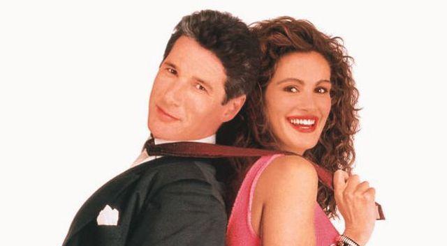 Julia Roberts miała romans z Richardem Gerem? To dlatego bierze rozwód?