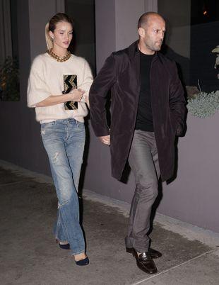 Miranda Kerr daje Rosie Huntington-Whiteley porady sercowe