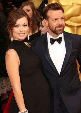 Przyszłe mamy na rozdaniu Oscarów (FOTO)