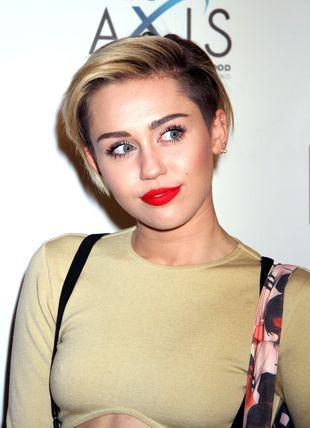 Miley Cyrus jest biseksualna?