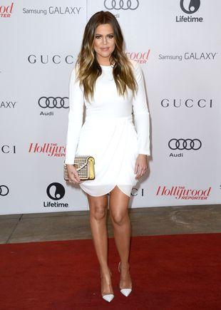 Khloe Kardashian w końcu się rozwodzi i ma nowego chłopaka!