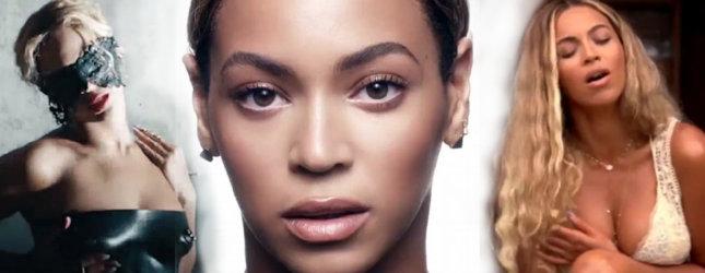 Beyonce wydała w tajemnicy NOWĄ PŁYTĘ! (VIDEO)