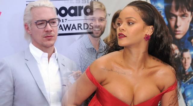 Brutalny powód, przez który Rihanna nie będzie pracowała z Diplo