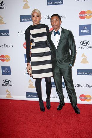 Pharrell Williams wziął ślub!