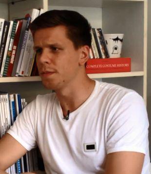 Wojciech Szczęsny: Czasami bywam snobem (VIDEO)