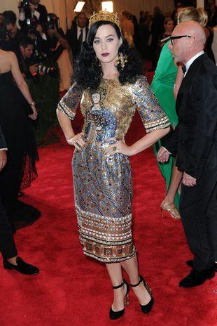 Mama Katy Perry: Dziękuję Bogu za rozwód córki (FOTO)
