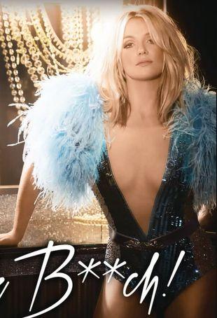 Nigdy nie pij przy Britney Spears!