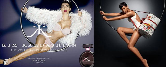 Nowe perfumy Kim Kardashian (FOTO)
