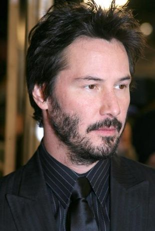 Keanu Reeves ma sprawę o ojcostwo!