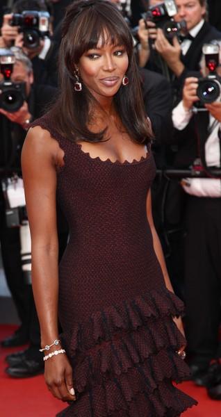 Naomi Campbell – do sądu przez rasistowską czekoladę