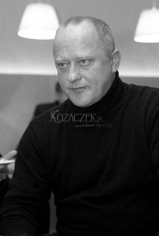 Aktor Edward Żentara popełnił samobójstwo