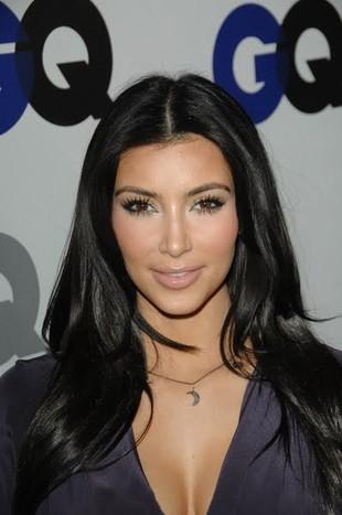 Kim Kardashian: Bez makijażu nie czuję się sexy