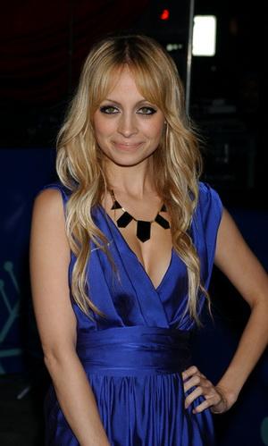 Nicole Richie chce być jak Paris Hilton