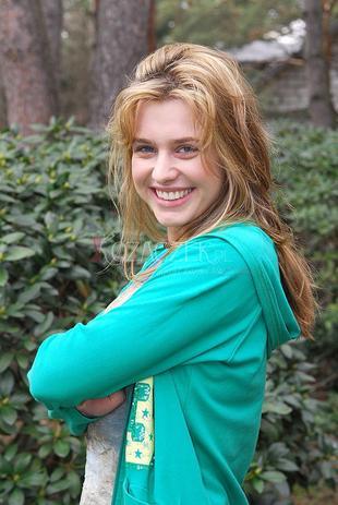 Julia Kamińska przerwała studia dla kariery