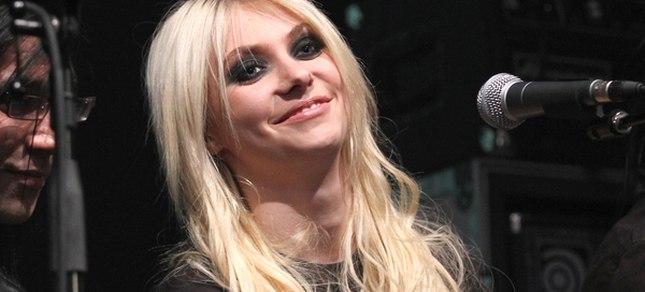 Taylor Momsen zwolniła swoich stylistów