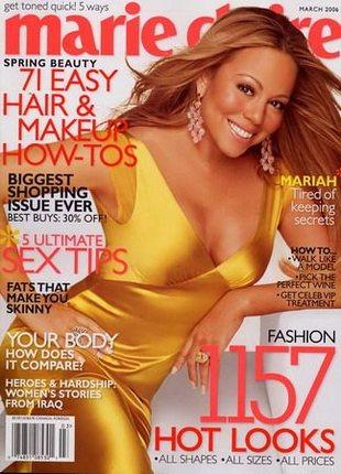 Mariah Carey będzie miała syna i córkę!
