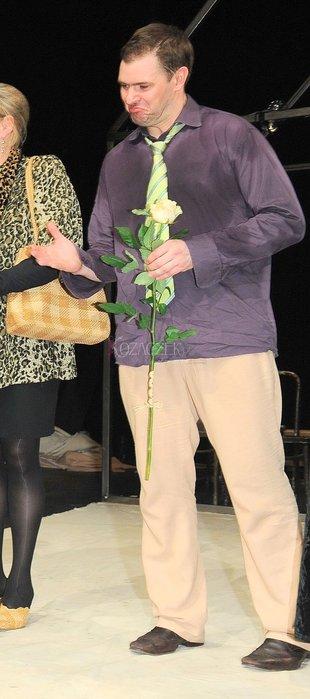 Tomasz Karolak otworzył swój teatr (FOTO)