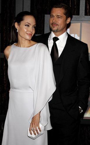 Brad Pitt wspiera rodzinne miasto