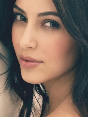 Kim Kardashian o swoim małżeństwie w Marie Claire