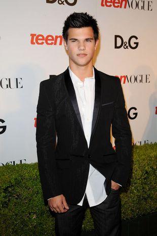 Taylor Lautner jest najdroższym nastolatkiem