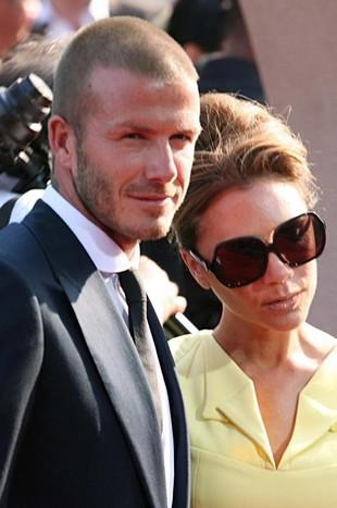 David Beckham zdradził Victorię w 2007 roku