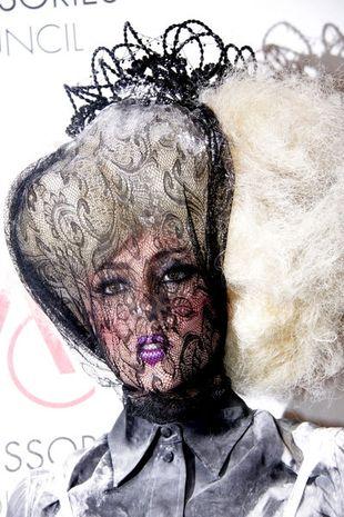 Lady Gaga 4 lata temu! Zupełnie inna! (VIDEO)