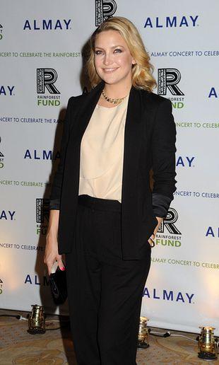 Kate Hudson nie chwali się nowym biustem (FOTO)