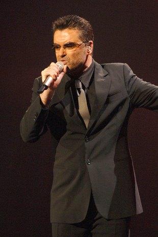 George Michael już nie zaśpiewa?