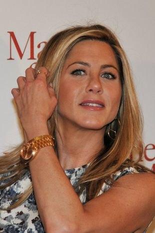 David Schwimmer nie odzywa się do Jennifer Aniston