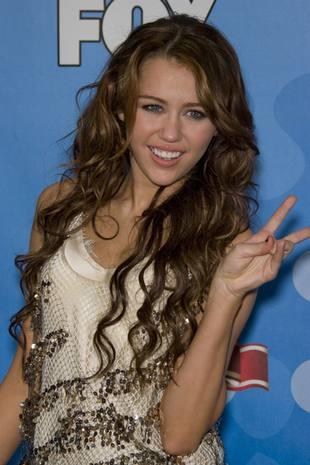 Zobaczcie Miley Cyrus na plaży