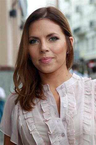 Aleksandra Kwa�niewska
