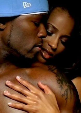 Ciara i 50 Cent zaręczyli się