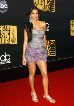 Gwiazdy na American Music Awards (FOTO)