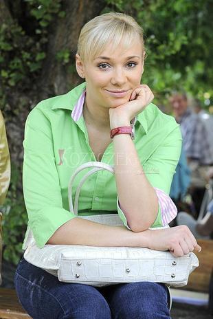 Sonia Bohosiewicz będzie mamą