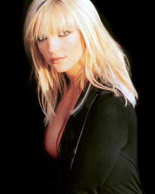 Britney Spears oświadczyła się Trawickowi?