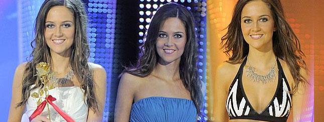 Anna Jamróz - zobaczcie nową Miss Polski (FOTO)