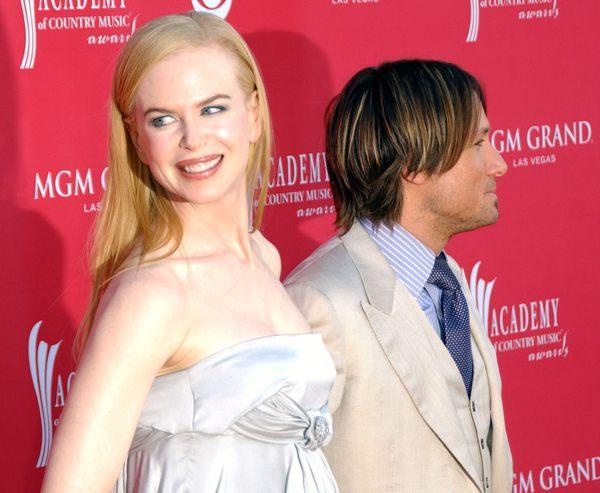 Nicole Kidman ma nieruchomą twarz