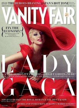 Gaga: …że umrę w wielkim domu, kompletnie sama (FOTO)